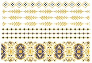 tattoo sheet indigo 2